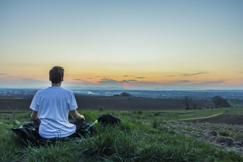 Evènement Méditation Guidée Yoga Nidra
