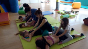 Yoga Parent Enfant 4