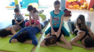 Yoga Parent Enfant 3