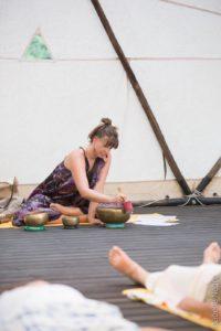 Tatiana Delmas Yoga Nidra 2