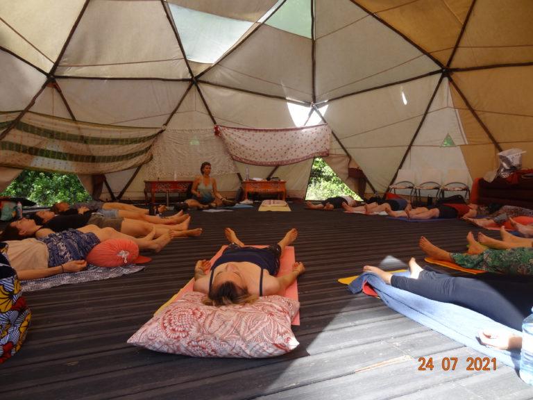 Stage Anahata conte yoga danse art thérapie layama (1)