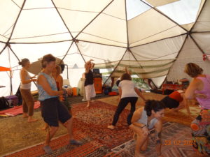 Stage Anahata conte yoga danse art thérapie layama (12)