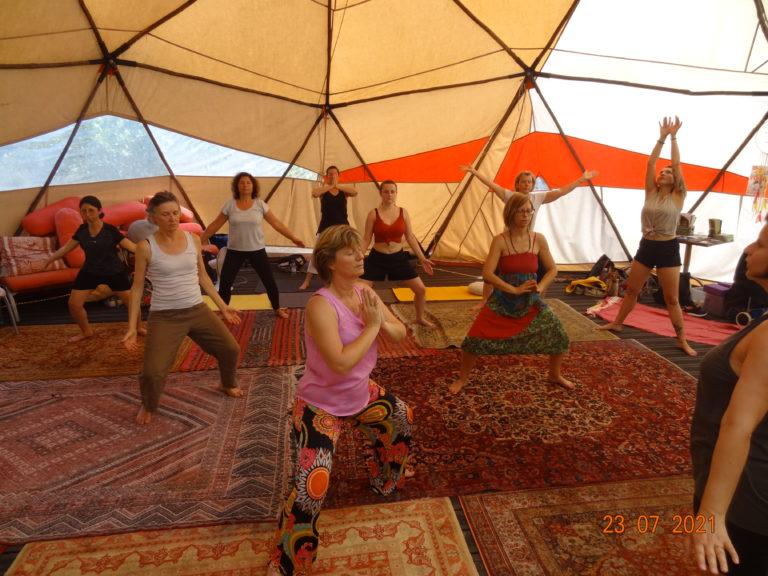 Stage Anahata conte yoga danse art thérapie layama (13)