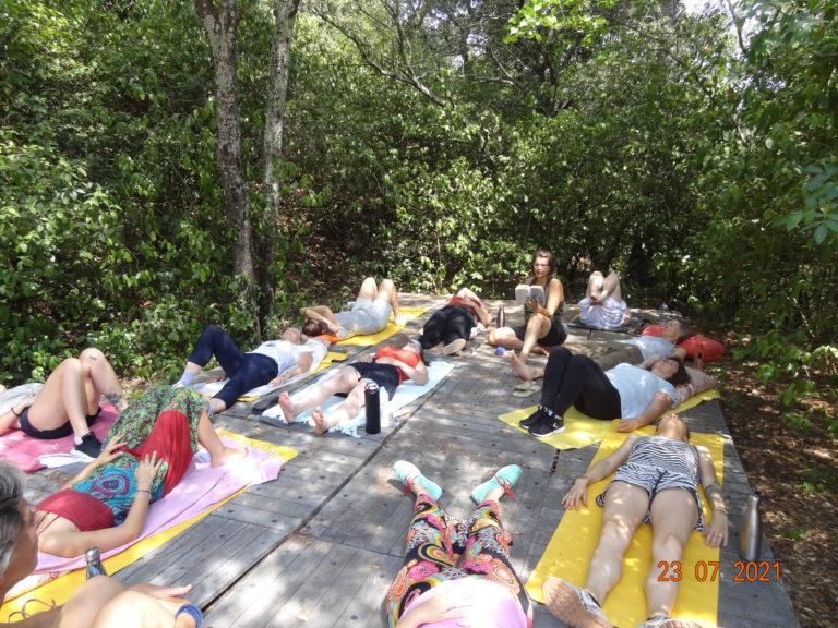 Stage Anahata conte yoga danse art thérapie layama (14)