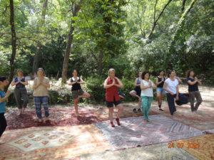 Stage Anahata conte yoga danse art thérapie layama (4)