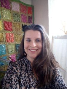 Tatiana Delmas